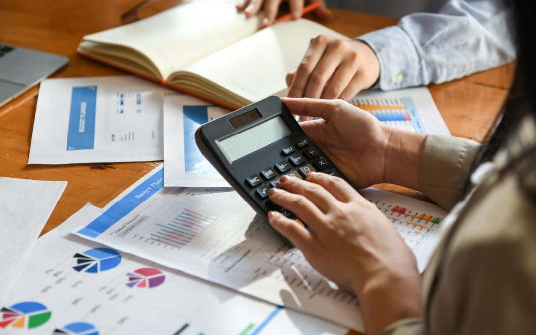 Trije finančni namigi za uvod v finančni finiš leta 2020